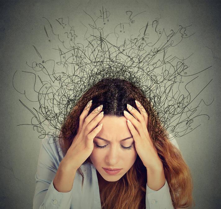 Druk in je hoofd? Oorzaken en oplossing