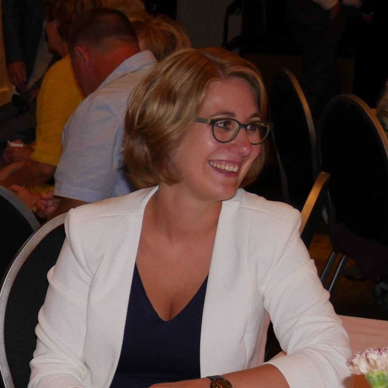 Pauline Stroet